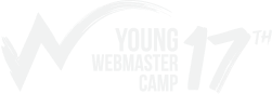 17th Young Webmaster Camp